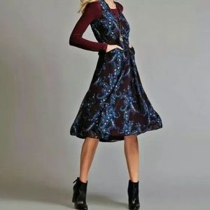 CAbi Treasure Dress, Size 8, NWOT